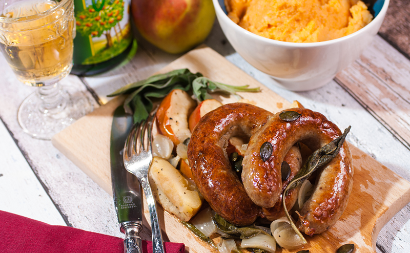 Morethanbratwurst traditional and contemporary german for Authentic german cuisine